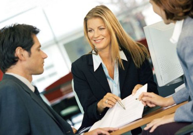 How to implement a business plan