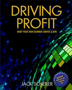 Driving Profit Book